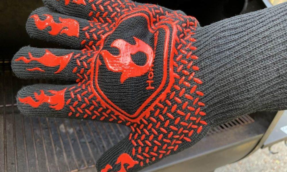 BBQ Gloves 1