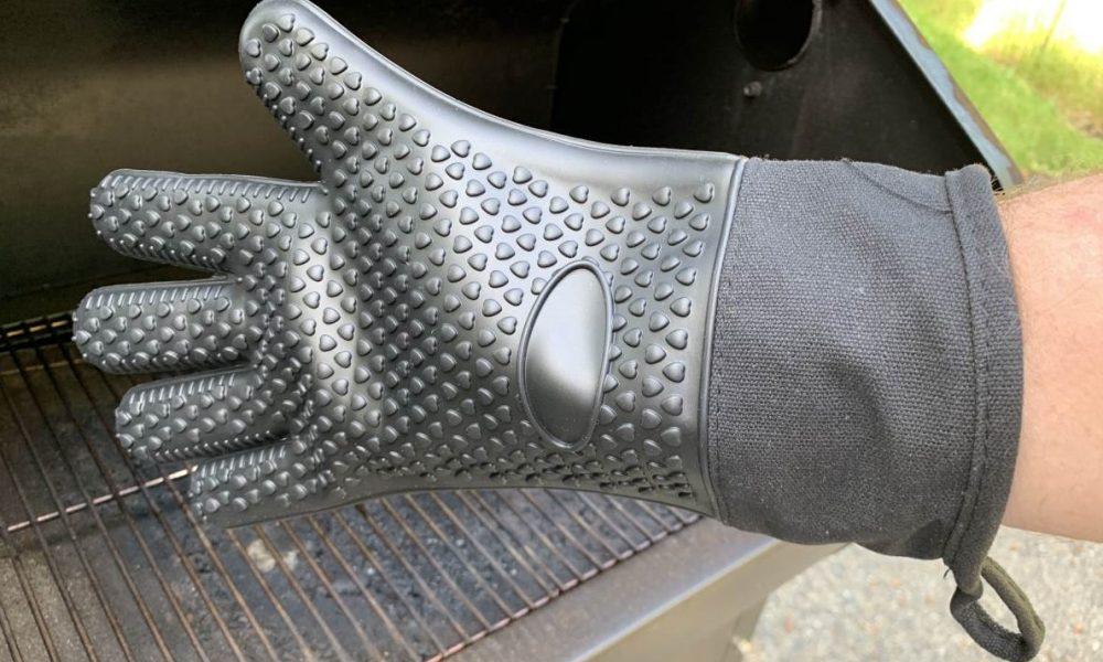 BBQ Gloves 2