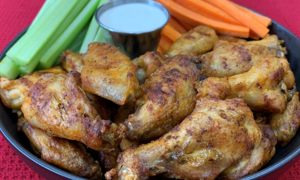 Chicken Wings 17