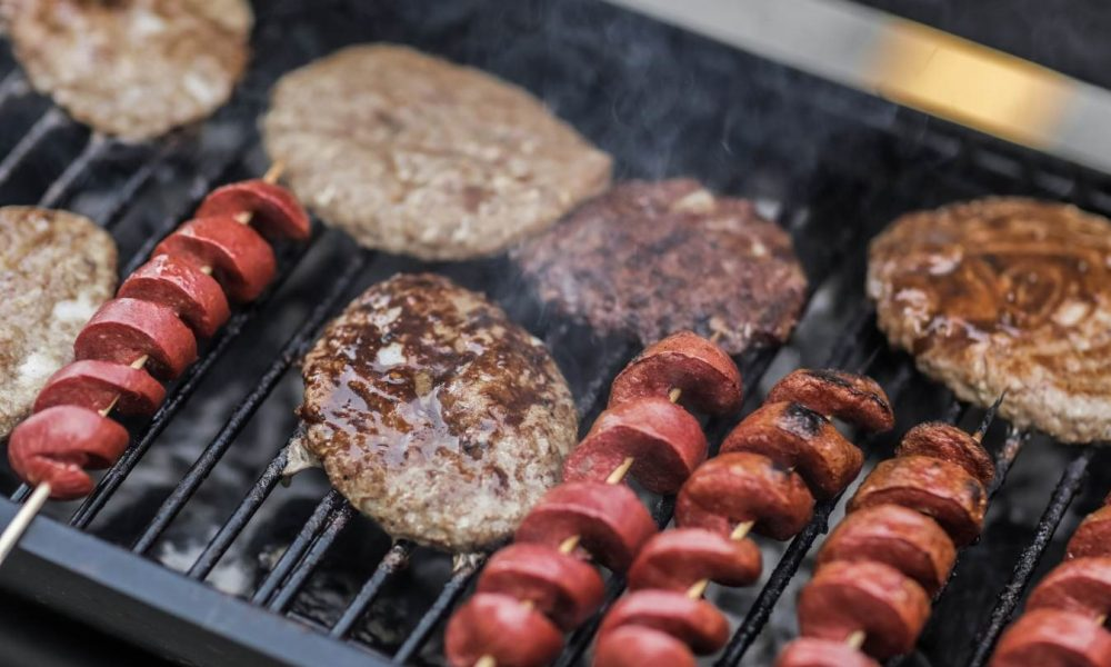 Best portable grill 1