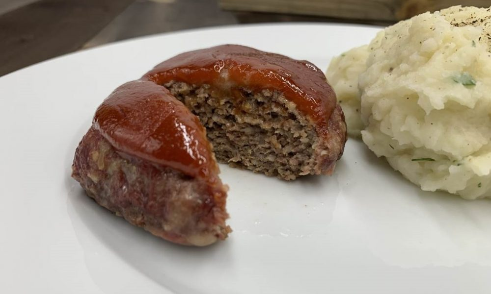 Mini Meatloafs 14